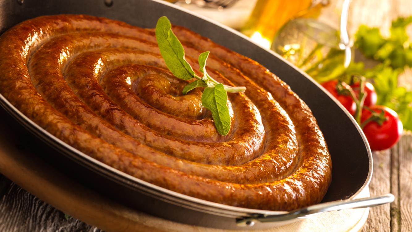 Beechhillhotel Cumberland Sausage Festival