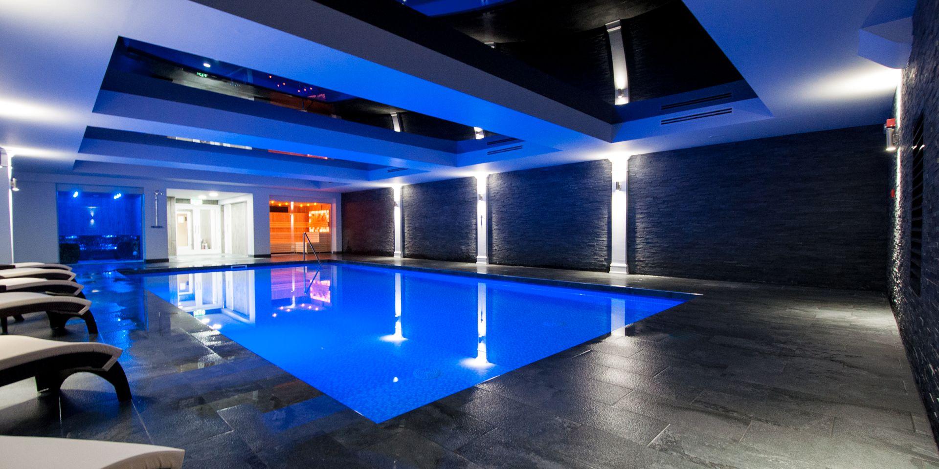 Luxury Windermere Hotel Beech Hill Hotel Spa